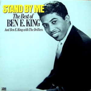 بن ای. کینگ ، خواننده کنار من بایست