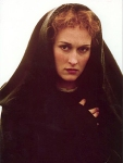 زن ستوان فرانسوی - 1981